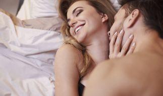 Eine Website bietet Hilfe in Sachen Orgasmus. (Foto)