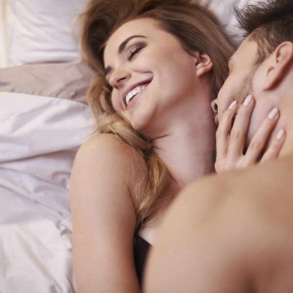 Männer, so kommt SIE zum Orgasmus! (Foto)