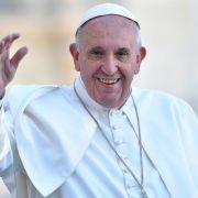 Papst Franziskus modernisiert die katholische Kirche (Foto)