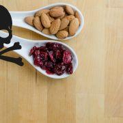 Blausäure-Alarm! Aldi ruft Bio-Snack zurück (Foto)