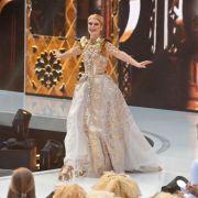 """Läuft die GNTM-Gewinnerin bald für """"Victoria's Secret""""? (Foto)"""