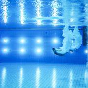 Weltmeister Koch schwimmt im Finale gegen britischen Heimvorteil (Foto)
