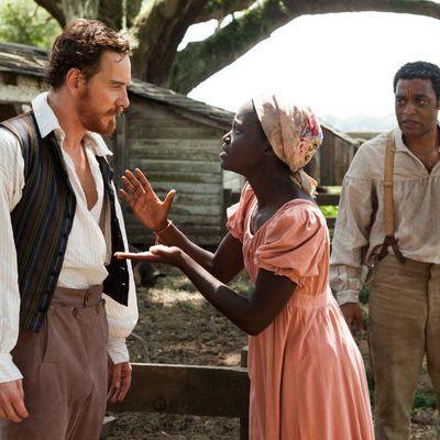 Oscarprämiert! Steve McQueen zeigt Skalverei in Amerika (Foto)