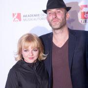 Annett Louisan und ihr Mann Marcus Brosch haben 2014 still und heimlich geheiratet.