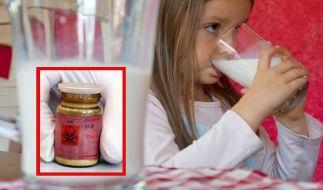 Wie kam das Rattengift in die Milch? (Foto)