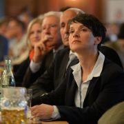 """""""AfD oder sonstige Nazis"""" - AfD-Politiker mit braunem Geständnis (Foto)"""