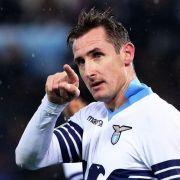 Steht Miro kurz vor dem Transfer zu Eintracht Frankfurt? (Foto)