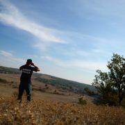 So brutal machen Bürgerwehren Jagd auf Flüchtlinge (Foto)