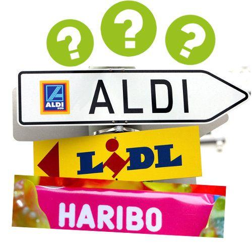 Wissen Sie, für was diese Marken stehen? (Foto)