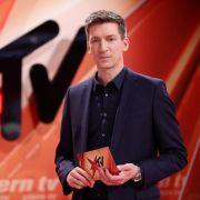 GZSZ-Star Eric Stehfest über seinen früheren Drogenmissbrauch (Foto)