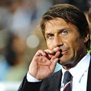 Italien wirbelt Kader durch! Conte testet sieben Neulinge (Foto)