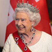 """Über den """"Brexit"""" verliert die Queen kein Wort (Foto)"""