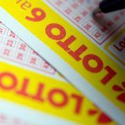 93-Jähriger gewinnt Lotto-Jackpot - und verstirbt vorher! (Foto)