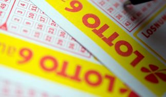 Heinz Ewert erlebte seinen Lotto-Gewinn nicht mehr mit. (Foto)