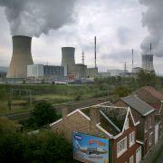 Hier könnte eine deutsche Atom-Katastrophe drohen (Foto)