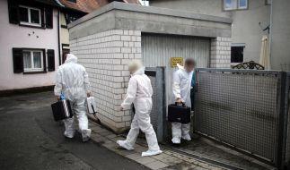 In Hessen soll ein Mann mindestens fünf Menschen ermordet haben. (Foto)