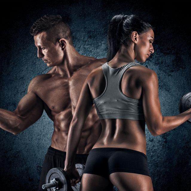 Ernährungsplan, Trainings-Tipps und Rezepte zur RTL-Diät (Foto)