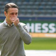 1:1! Frankfurt und Nürnberg hoffen weiter auf Bundesliga (Foto)