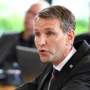 Hetze gegen Moscheen! Björn Höcke bricht letztes AfD-Tabu (Foto)