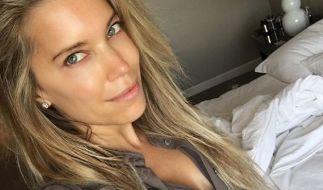 Sylvie Meis ist ein Instagram-Profi durch und durch. Regelmäßig erfreut sie ihre Fans mit tollen Fotos von sich. (Foto)