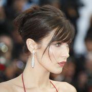 Der heißeste Auftritt auf dem roten Teppich in Cannes (Foto)