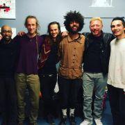 SO unterstützt Boris Becker die Band von Sohn Noah (Foto)