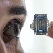 51,3 Millionen Euro! DAS ist der teuerste Diamant der Welt (Foto)