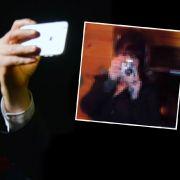 Foto-Schock! Horror-Selfie aus der Hölle (Foto)
