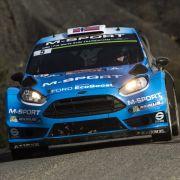 Kris Meeke sichert sich den zweiten WRC-Sieg in Portugal (Foto)