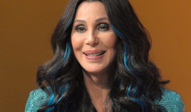 Cher heute und früher