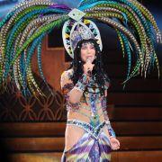 Cher denkt noch lange nicht an Rente und will nach wie vor auf der Bühne stehen.