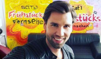 """RTL wollte ihn nicht als Bachelor, nun geht """"Honey"""" zu Sat.1! (Foto)"""