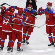 Kanada zum 26. Mal Eishockey-Weltmeister (Foto)