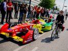 Formel E 2016 - ePrix in Berlin: Ergebnisse und Wiederholung