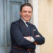 Stefan Mross will Andrea Kiewel die Show stehlen (Foto)