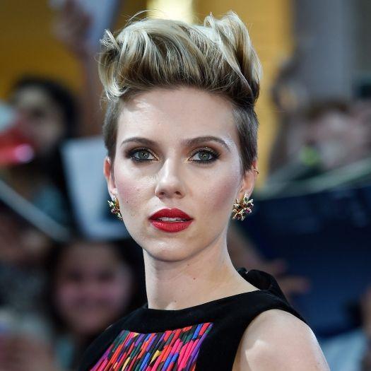 Für IHN zeigt sich die Hollywood-Schauspielerin nackt (Foto)