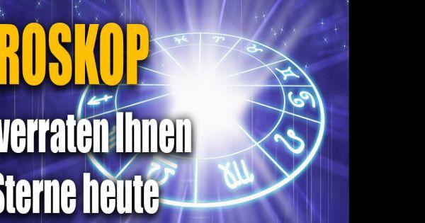 horoskop f r mittwoch den ihr aktuelles tageshoroskop das sagen ihnen die sterne. Black Bedroom Furniture Sets. Home Design Ideas