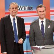 Das sagen die internationalen Medien zum Wahl-Krimi (Foto)