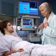 Kris in Lebensgefahr! Kann ihn Dr. Brentano retten? (Foto)