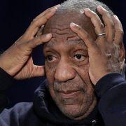 Bill Cosby muss öffentlich vor Gericht (Foto)