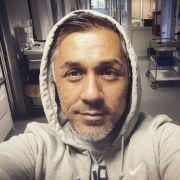 Nach dem Herzinfarkt! So radikal ändert der Ex-DSDS-Star sein Leben (Foto)