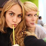 So planen Kim und Elena C. ihre Zukunft (Foto)