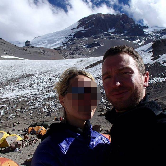 Todes-Drama! Lehrerin (34) stirbt am Mount Everest (Foto)