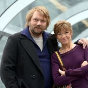 Zidane und Anke Engelke - So lebt der Schauspieler (Foto)