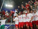 2. Bundesliga Relegationsspiel 2016 - 1:2 für die Kickers