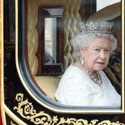 Sorgen um die Queen! Sie will sich nicht operieren lassen (Foto)
