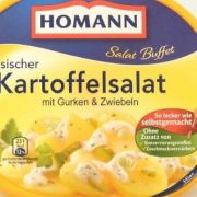 Fertiggerichte-Hersteller Homann ruft Salate zurück (Foto)