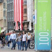 Glaubensfest geht mit Abschlussgottesdienst in Leipzig zu Ende (Foto)