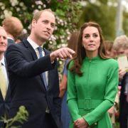 Royale Krise! Herzogin Kate und ihr Prinz müssen zum Eheberater (Foto)