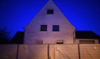 Hier lebte das Horror-Paar von Höxter. (Foto)